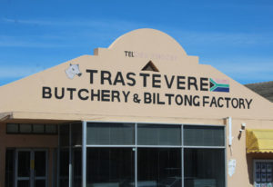 Biltong and Butchery Wolseley