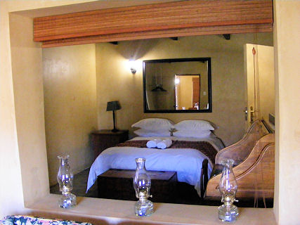 Self Catering Accommodation Wolseley
