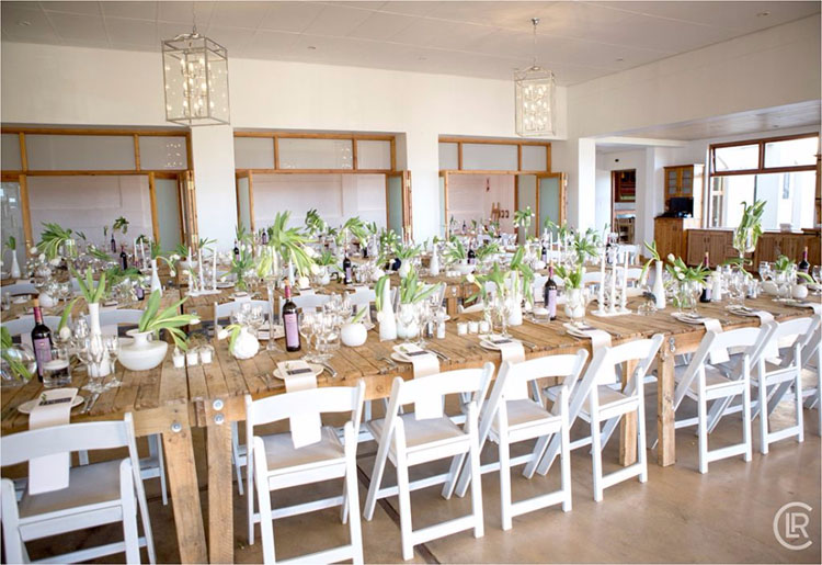 Wolseley Wedding and Conference Venue - Waverley Hills