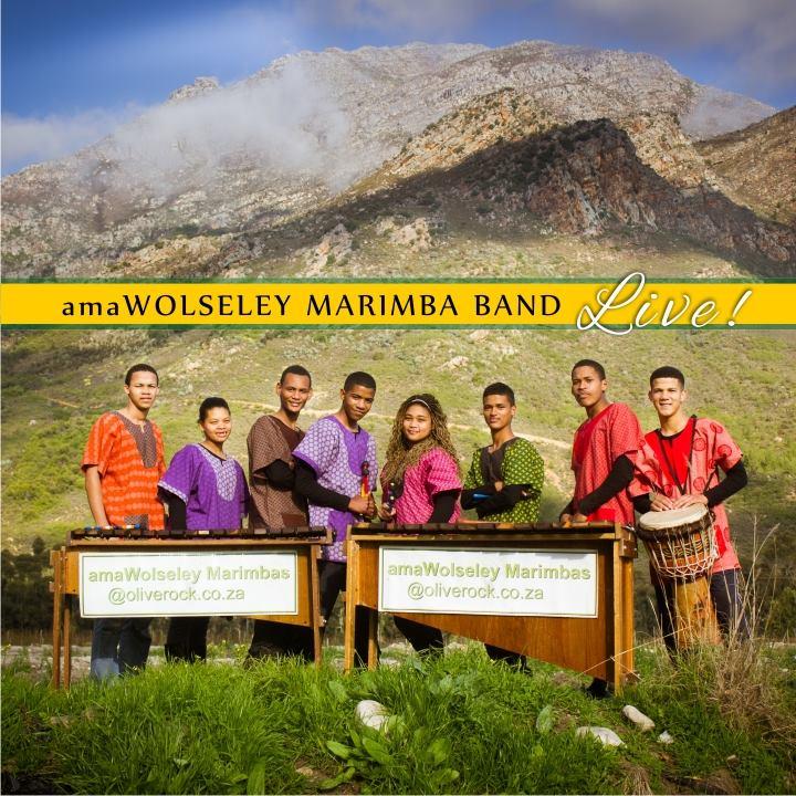 Ama-Wolseley Marimbas